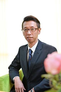 代表取締役 平田 大輔